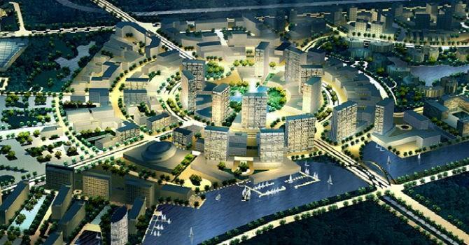 """""""Sa lầy"""" tại nhiều dự án, Tập đoàn Berjaya vẫn muốn đầu tư vào Đà Nẵng"""