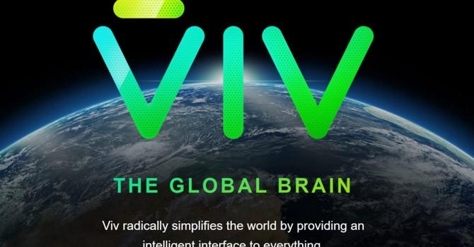 Samsung mua lại nền tảng trí tuệ nhân tạo Viv