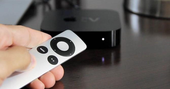 Apple khai tử Apple TV thế hệ thứ ba