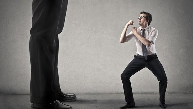 5 bí quyết giúp doanh nghiệp nhỏ chiến thắng