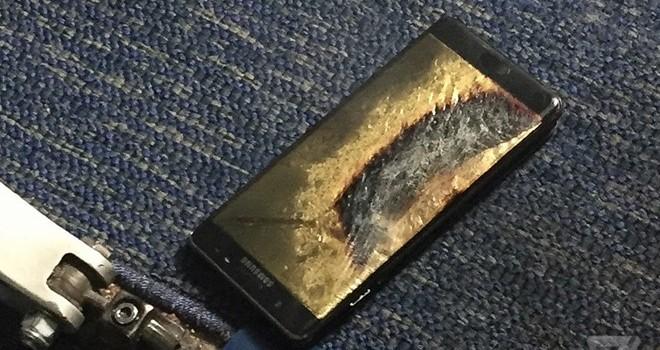 Samsung, hãy giết chết Note 7