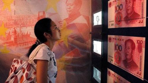 """Trung Quốc đứng trước nguy cơ """"thảm họa tài chính"""""""