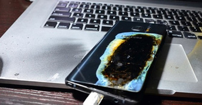 Ngừng bán Galaxy Note 7, Samsung có thể mất 17 tỷ USD