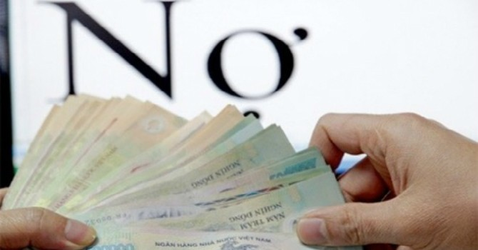 """Hà Nội """"bêu tên"""" 145 doanh nghiệp nợ thuế, phí"""