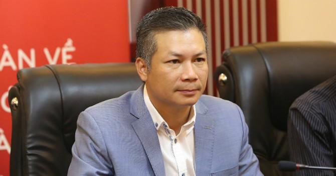 Phó chủ tịch Cengroup: Với bất động sản đầu tư 10 dự án, thất bại chỉ 1 sẽ về tay trắng