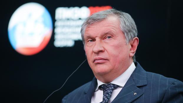 CEO hãng dầu lớn nhất Nga nói không với thỏa thuận của OPEC