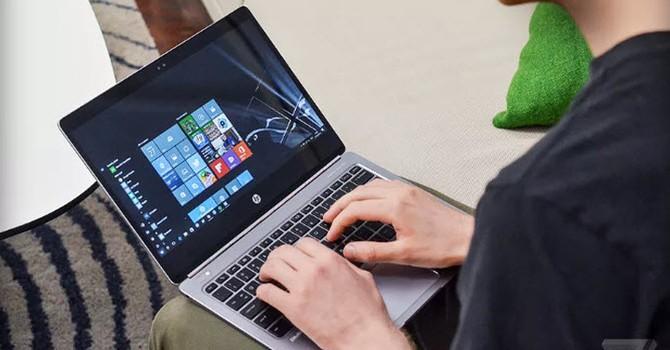 Ngành công nghiệp máy tính đang trên đà sụt giảm