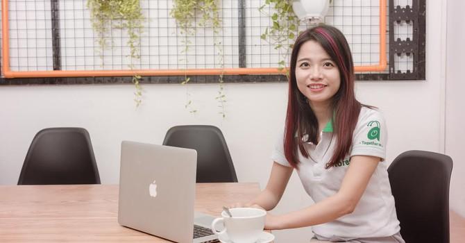 """Bỏ giám đốc 1 triệu USD ở Singapore, làm """"uber gia sư"""" thu 4 tỷ/tháng"""