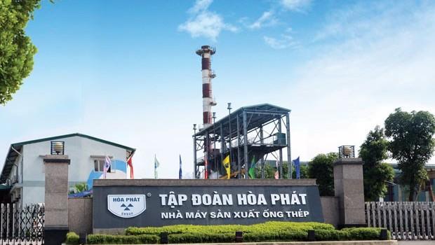 Nhận dự án thép ngàn tỷ của Đài Loan: Hòa Phát đã tính hết những điều này?