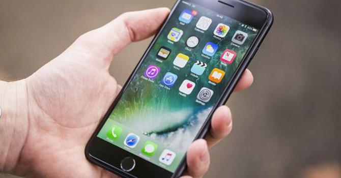 iPhone đang âm thầm theo dõi người dùng