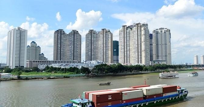 """Địa ốc 24h: Giá đất dọc bờ sông Hàn tăng chóng mặt, người trẻ """"nín đẻ"""" mua nhà"""