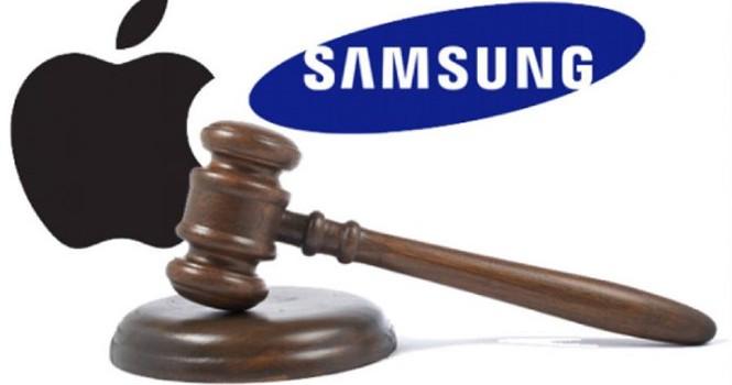 Vụ kiện Apple - Samsung sau 5 năm vẫn chưa chịu chấm dứt