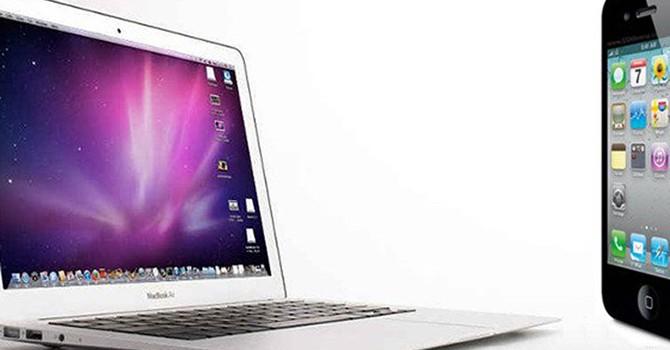"iPhone 4 và MacBook Air 2010 bị khai tử vì '""lỗi thời"""
