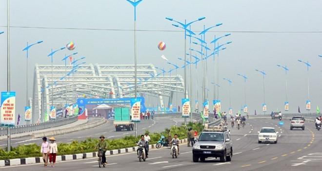 Hà Nội: Chỉ đạo thực hiện kết luận thanh tra dự án đường 5 kéo dài