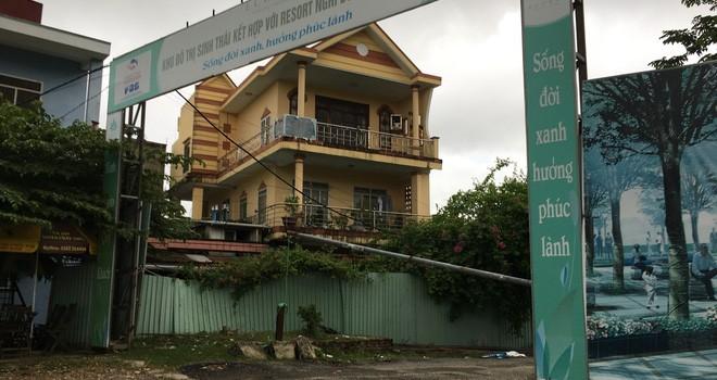 Cận cảnh khu đô thị nghỉ dưỡng cao cấp chỉ dành cho... bò ở Đà Nẵng