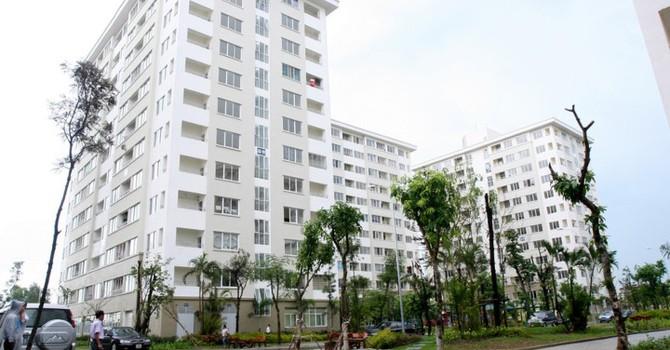 Phát triển nhà cho thuê: Cần xây dựng chính sách lâu dài