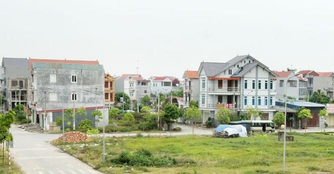 Thị trường bất động sản tại Đông Anh: Nóng lên từng ngày