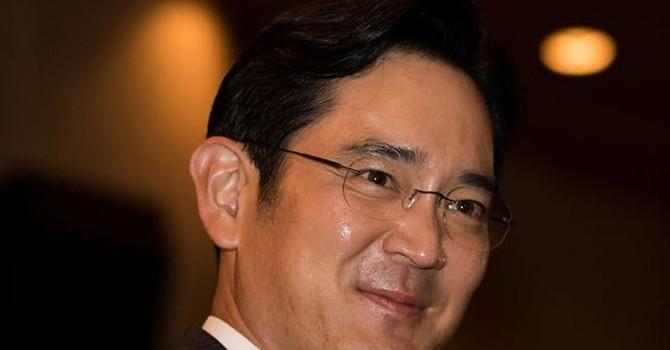 """Hãng cố vấn khuyên không bầu """"thái tử Lee"""" vào vị trí chèo lái Samsung"""