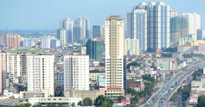 Hà Nội sắp có thêm cao ốc 41 tầng tại khu đô thị mới Cầu Giấy