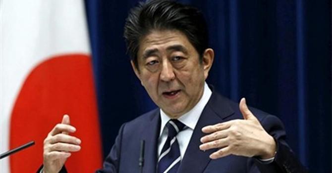 Shinzo Abe có thể trở thành thủ tướng Nhật cầm quyền lâu nhất