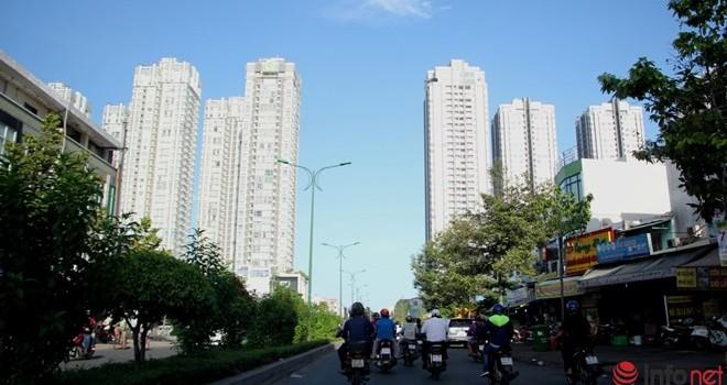 Không để bong bóng bất động sản xảy ra như hồi 2007 – 2008