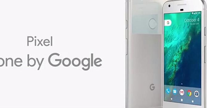 """Đang hấp hối, HTC vớ được """"phao cứu sinh"""" mang tên Google Pixel?"""