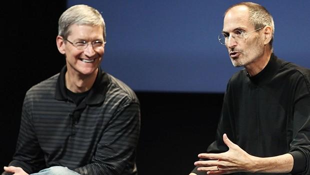 4 trở ngại cản Tim Cook trở thành Steve Jobs thứ 2