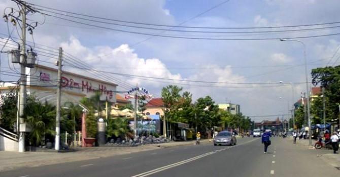 TP.HCM duyệt nhiệm vụ quy hoạch khu dân cư phía Đông đường Kha Vạn Cân