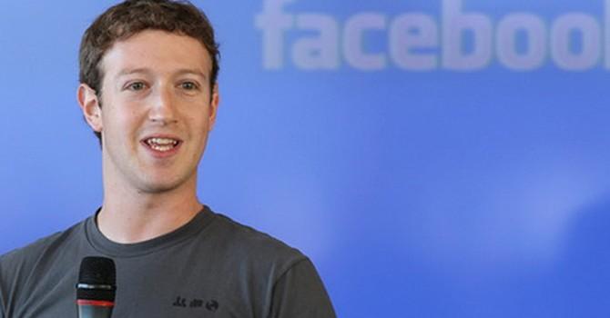 Lợi nhuận của Facebook cao đột biến