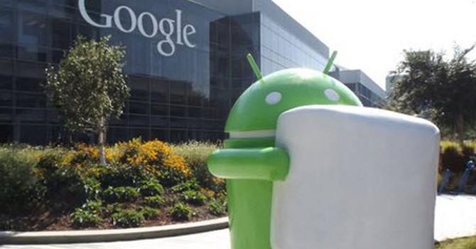 Gần 9 trên 10 chiếc smartphone xuất xưởng đều chạy Android