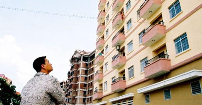 """Địa ốc 24h: Nhiều dự án nhà ở xã hội """"ế"""" vì khách ngóng vay vốn rẻ"""