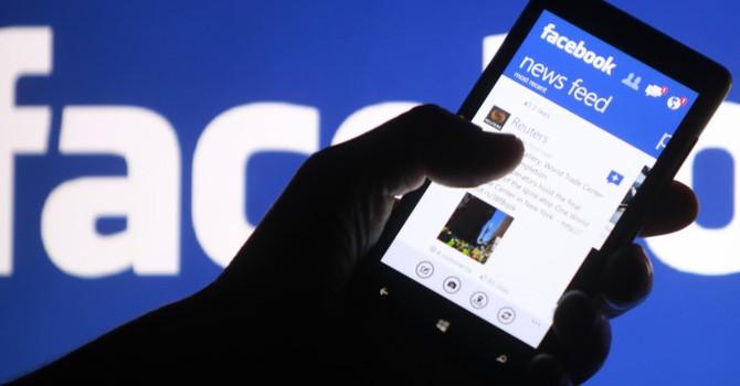 Người dùng đáng giá bao nhiêu trên Facebook?