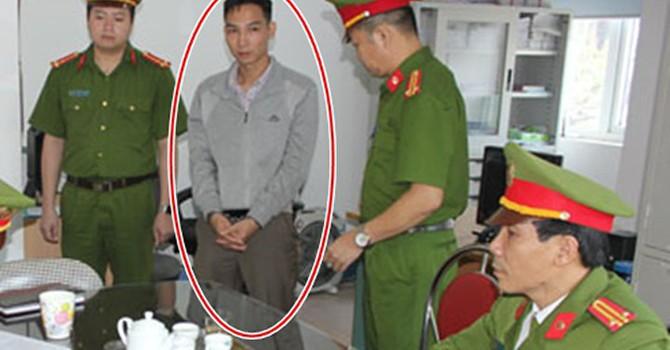 Thêm một cán bộ Công ty xổ số kiến thiết Hà Giang bị bắt