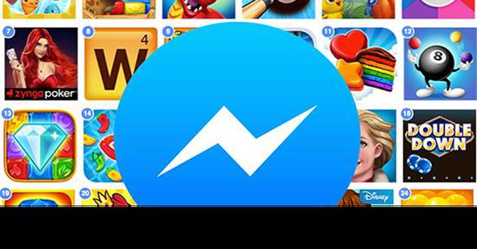 """Facebook và kế hoạch âm thầm trở lại """"đánh chiếm"""" làng game"""
