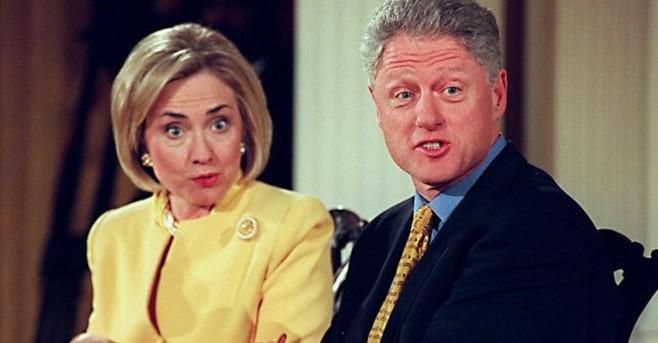 Bill Clinton làm gì nếu trở lại Nhà Trắng?