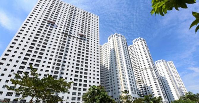 Phân loại chung cư cao tầng: Bất cập và giải pháp