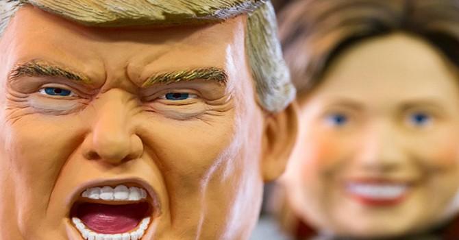 Nỗi ám ảnh Trump làm Tổng thống Mỹ với chứng khoán Việt