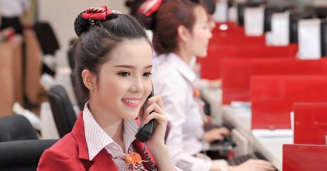 HDBank tuyển gần 4.000 quản trị viên tập sự