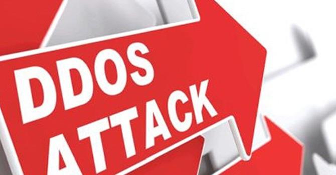 Việt Nam nằm trong top 4 quốc gia bị tấn công DDoS nhiều nhất
