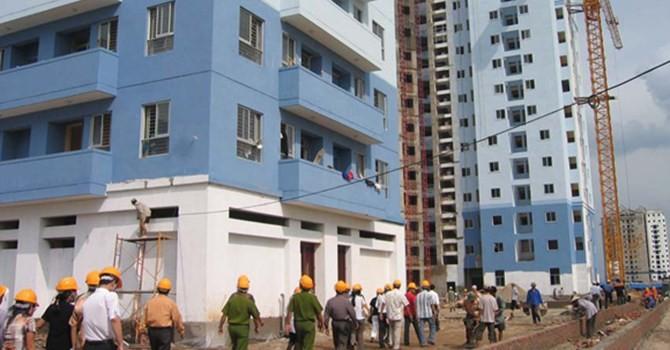 Hà Nội hỗ trợ 6,8 triệu đồng/m2 cho các đối tượng tự lo tái định cư