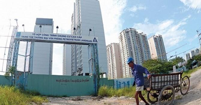 Địa ốc 24h: Chờ hết nổi, khách hàng yêu cầu chủ đầu tư Petro Landmark phá sản