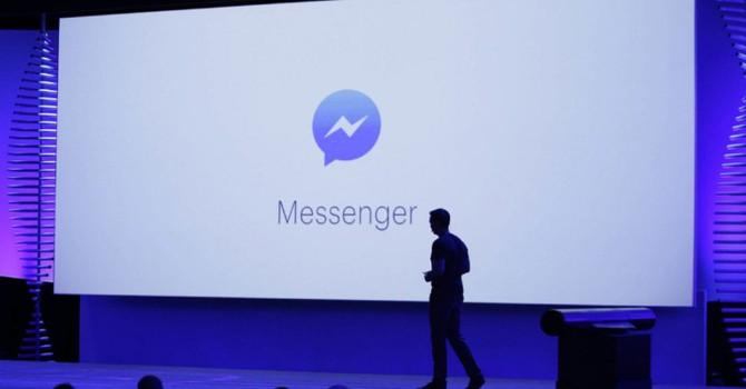 Facebook ra chatroom giống Yahoo Messenger