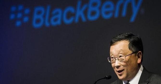 BlackBerry sắp tung ra mẫu smartphone QWERTY cuối cùng