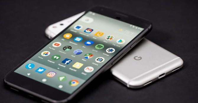 Google Pixel bị hack sau 60 giây