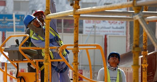 Ả Rập Xê Út thừa nhận nợ hàng tỷ USD vì giá dầu giảm