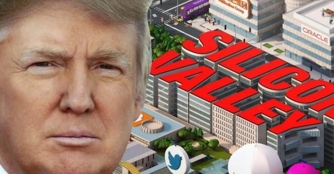 Số phận Silicon Valley dưới triều đại Donald Trump
