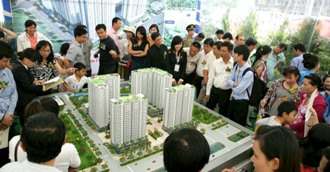 Địa ốc 24h: Lượng người Việt Nam mua nhà một quý bằng Singapore mua cả năm