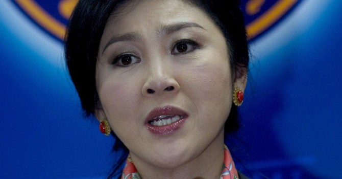 Thái Lan: 6.000 quan chức liên đới vụ bê bối lúa gạo thời bà Yingluck