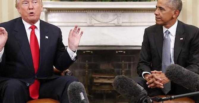 Ông Trump phải thay thế 4.000 nhân viên Nhà Trắng?