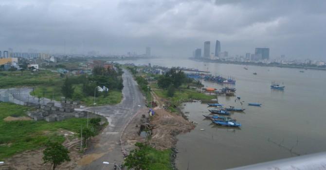 Đà Nẵng: Chọn đất cạnh sông Hàn cho dự án lớn của tập đoàn Singapore